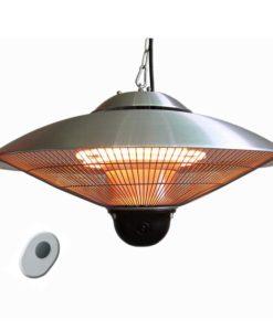 Plafond / lamp heater