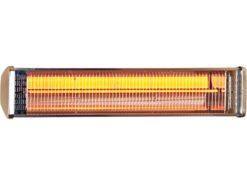Wand heater
