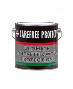 carefree protect clear 2.5 ltr.