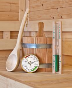 Sauna-accessoires