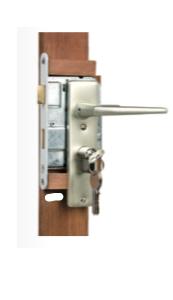 Eindplank hardhout t.b.v Solide deur