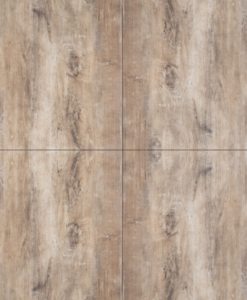 GeoCeramica® 60x60x4 Timber Noce