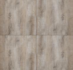 GeoCeramica® 60x60x4 Timber Tortera