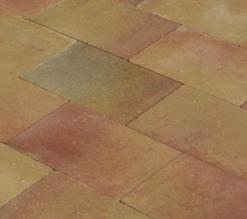 MB Vlakstone 20x30x6 terrageel