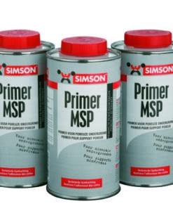 Simson primer MSP