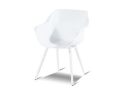 Sophie Studio Armchair - Royale white