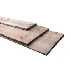 Grenen Plank 22x200x4000mm