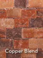Tumbelton Copper blend