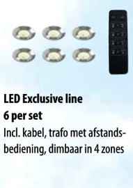 LED Exclusive Line