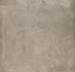 GeoCeramica® 60x60x4 Concreet Brown