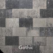 carre gothic