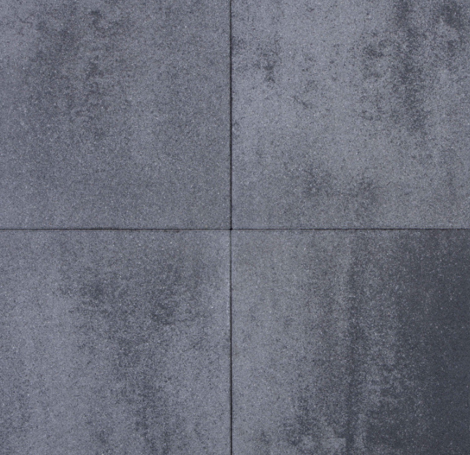 GeoColor Tops 60x60x4 Etna Grey