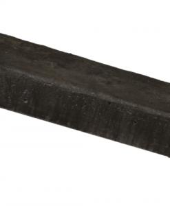 Betonbiels Bruin 75x20x12cm