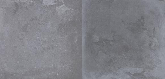 GeoCeramica® 60x60x4 Re-Used Grigio