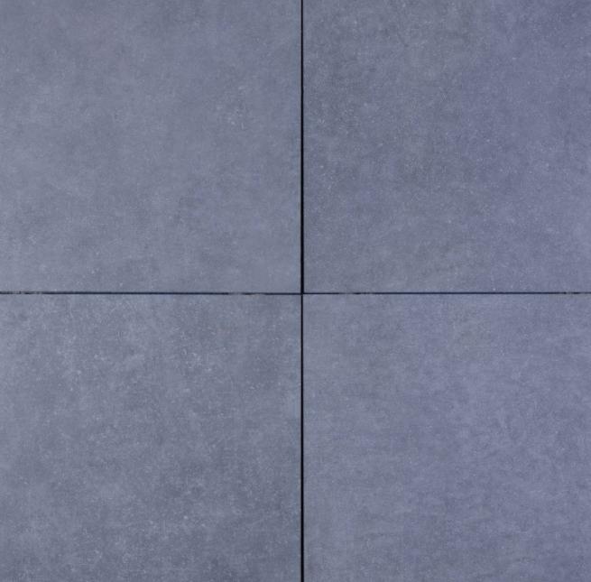 GeoCeramica® 60x60x4 Impasto Grigio