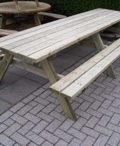 Picknicktafel Superieur