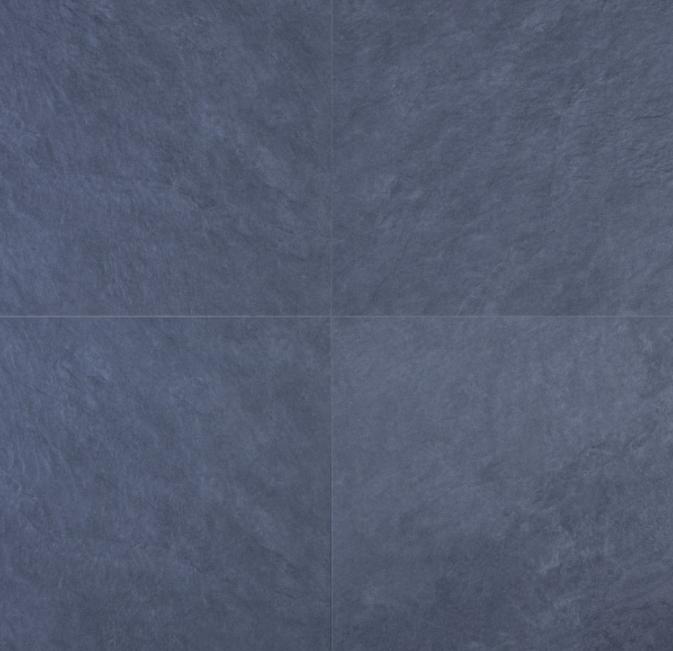 GeoCeramica® 80x80x4 Lava Slate