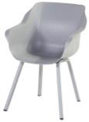 Sophie Element Armchair - Misty grey