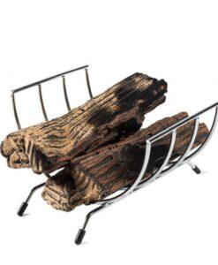 Houder Keramische houtblokken/wijnrek 290x320x180