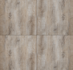 GeoCeramica® 80x40x4 Timber Noce