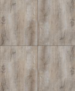 GeoCeramica® 80x40x4 Timber Noce