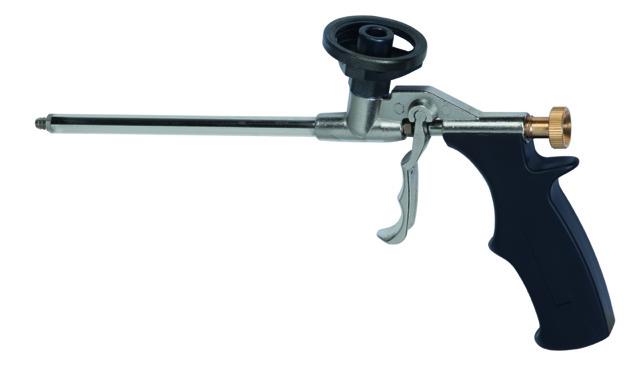 Simson pu pistool kunststof/Metaal