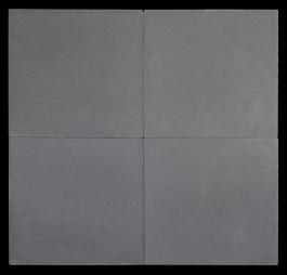 Terratops 60x60x4,7 Grijs