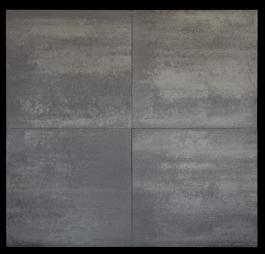 Granitops 60x60x4,7 Greyblack