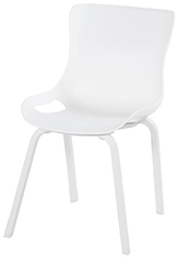 Sophie PRO Element Stacking Chair - Royale White