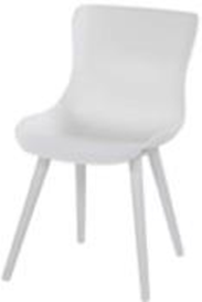Sophie Studio Dining Chair - royale white