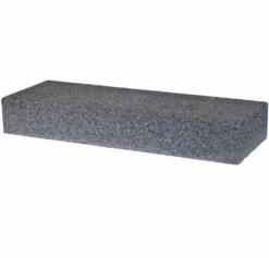 GeoColor Traptrede Savile Grey 100x35x15