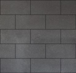 GeoColor 3.0 80x40x6 Graphite Roast