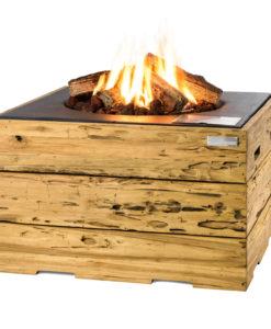 Vierkant Driftwood