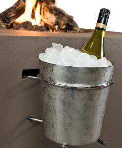 Wijnkoeler Cocoon Table 300x200x210