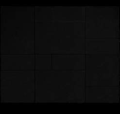 Terratops wildverb. 2 (4,7cm) antraciet